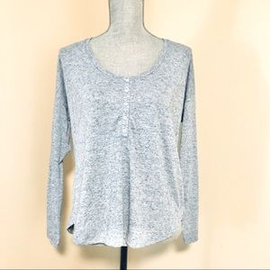 VS Henley Sleep Top